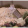 Citromfüves szappanszív duó