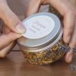 Gyógynövényes teakeverék